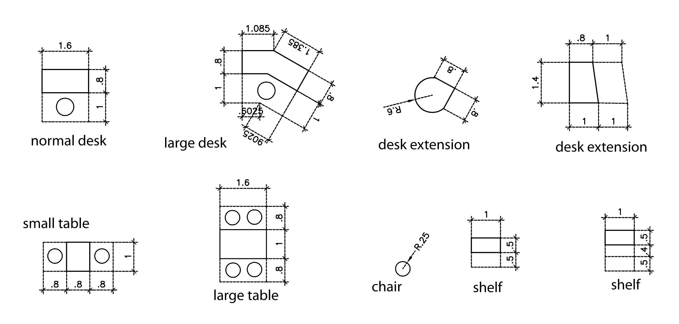 High Quality Furniture Geometry.png